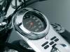 Chromovaný kryt tachometru pro Harley Davidson - Kuryakyn