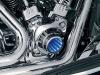 INFINITY RGB osvětlený kryt motoru - Kuryakyn