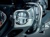 LED přídavná světla Honda GL1800