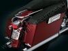 Potahy bočních kufrů Harley Davidson - Kuryakyn