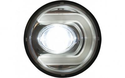 LED mlhová světla - Add On