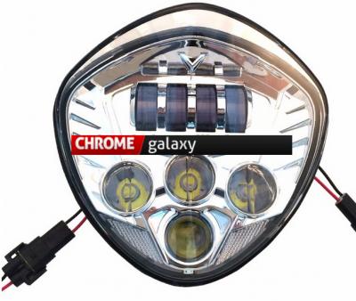 Hlavní LED světlomet pro Victory - TechnikON
