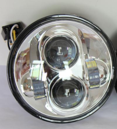 Hlavní LED světlomet pro Harley Davidson - TechnikON