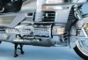 Chromované spodní kryty motoru Honda - Big Bike Parts - Show chrome