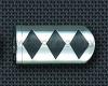 Stupačky spolujezdce DIAMOND