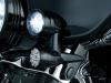Světelná rampa černá Harley Davidson - Kuryakyn