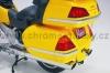 Chromované lišty bočních kufrů - sada - Big Bike Parts - Show chrome