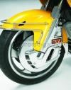 Chromované kryty předních kotoučů Honda GL1800 - Big Bike Parts - Show chrome