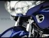 Halogenová přídavná světla 50W Honda GL1800