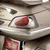Zadní světla horního kufru Honda GL1800