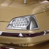 Čirá LED světla horního kufru