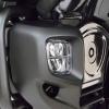 LED mlhová světla - mlhovky pro Goldwing 1800 od r. 2012 a výše. Pro Honda F6B - Big Bike Parts - Show chrome