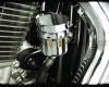 Chromovaný kryt zadní brzdové nádobky Honda VTX 1800 - Big Bike Parts - Show chrome