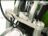 Chromovaný kryt horních brýlí Honda VTX 1800 - Big Bike Parts - Show chrome