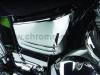 Boční chromovaný kryt Honda VTX 1800 - Big Bike Parts - Show chrome