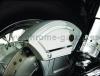 Chromovaný kryt brzdového třmenu Honda VTX 1300 - Big Bike Parts - Show chrome