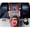 Classic chromovaná mračítka blinkrů Yamaha - Big Bike Parts - Show chrome