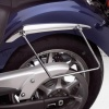 Držák bočních kufrů Yamaha - Big Bike Parts - Show chrome