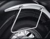 Držák bočních kufrů Suzuki - Big Bike Parts - Show chrome
