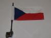 Vlajka ČR - malá