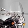 Čiré plexisklo SwitchBlade 2UP Kawasaki