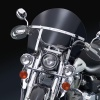 Kouřové plexisklo 38% SwitchBlade Chopped Honda