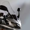 Vysoké čiré plexi pro Yamaha FZ-1 - National cycle