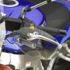 Deflektory páček Honda Yamaha - National cycle