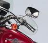 Deflektory páček Harley Davidson - National cycle